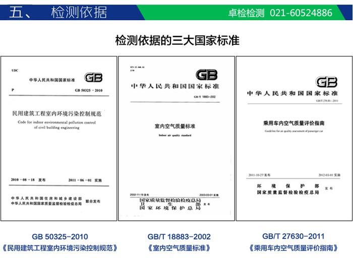 上海卓检检测技术有限公司-上海室内空气检测和甲醛检测,检测热线:021-60524886