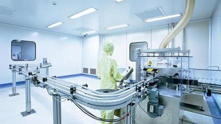 药品GMP厂房检测